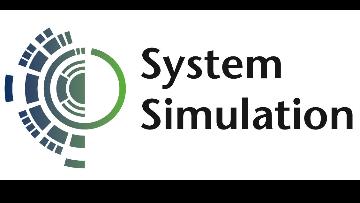 System Simulation logo