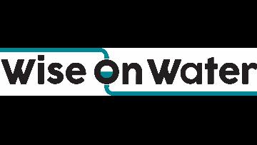 WiseOnWater logo