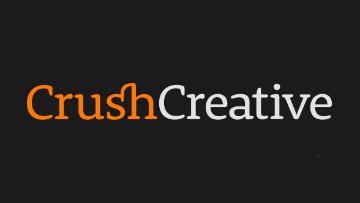 Crush Creative logo