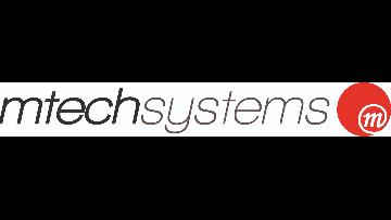 M-Tech Systems Ltd logo
