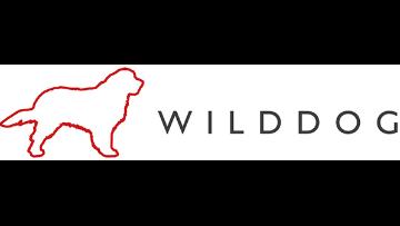 Wild Dog  logo
