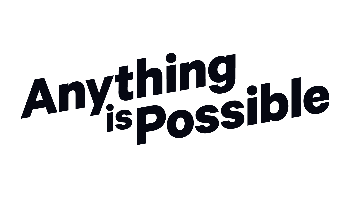 Anything is Possible logo