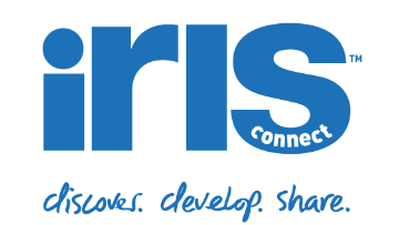IRIS Connect logo
