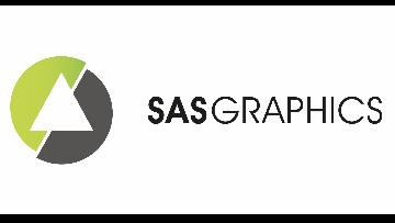 SAS Graphics logo
