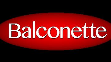 Balconette logo