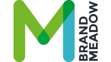 Brand Meadow logo