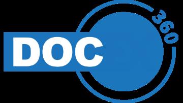 Docex360 Ltd logo