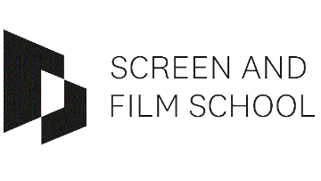 Screen and Film School logo