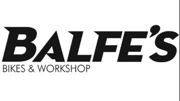 Balfe's Bikes logo