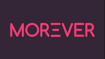 MOREVER logo
