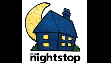 Sussex Nightstop logo