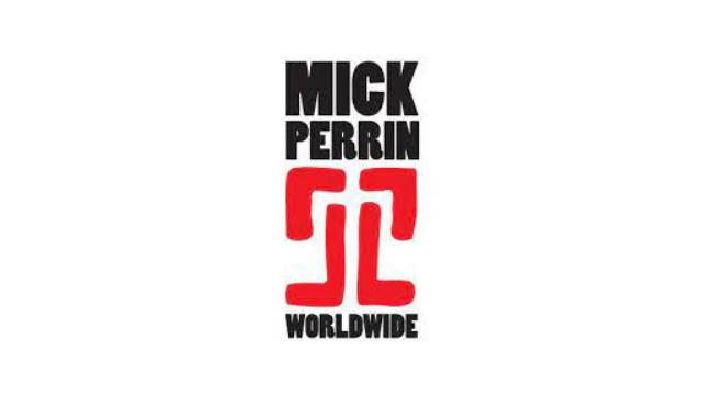 Mick Perrin Worldwide Ltd logo