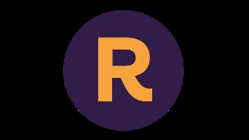 Retain logo
