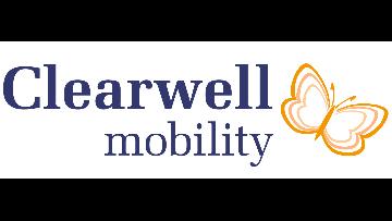 Clearwell Mobility Ltd logo