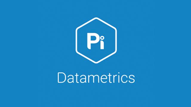 Pi Datametrics logo
