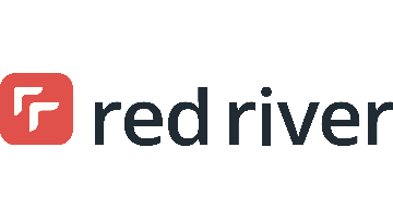 Red River Software logo