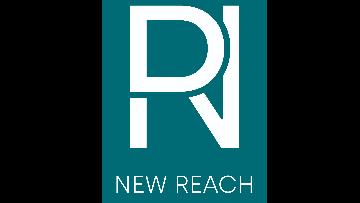New Reach PR logo