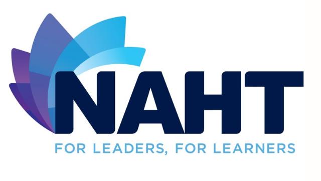NAHT logo
