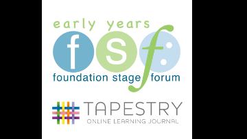 Foundation Stage Forum Ltd (Tapestry) logo
