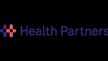 Health Partners logo