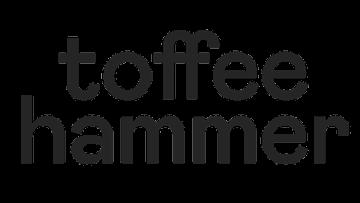 Toffee Hammer logo