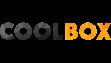 Coolbox Films logo