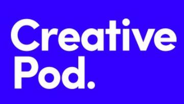 Creative Pod Limited logo