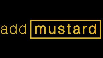 addmustard logo