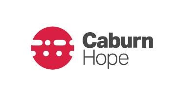Caburn Hope logo