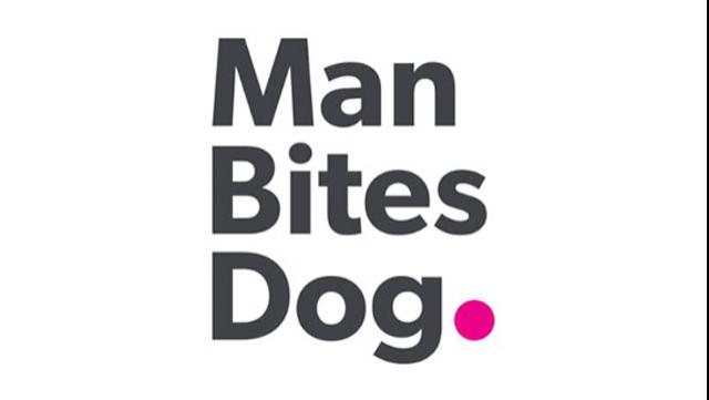 Man Bites Dog logo