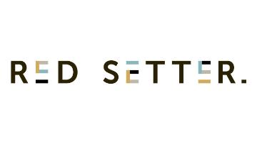 Red Setter logo