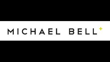 Michael Bell Brand Communications logo