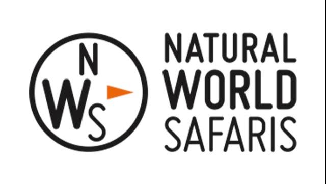 Natural World Safaris logo
