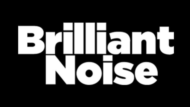 Brilliant Noise logo