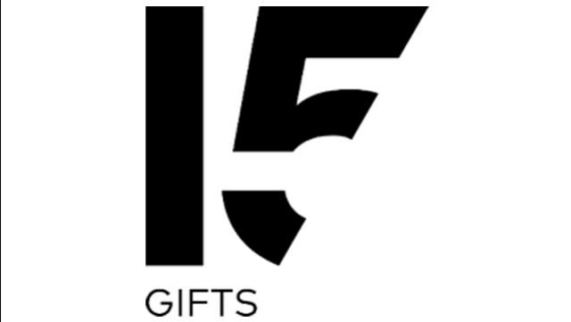15gifts Ltd logo
