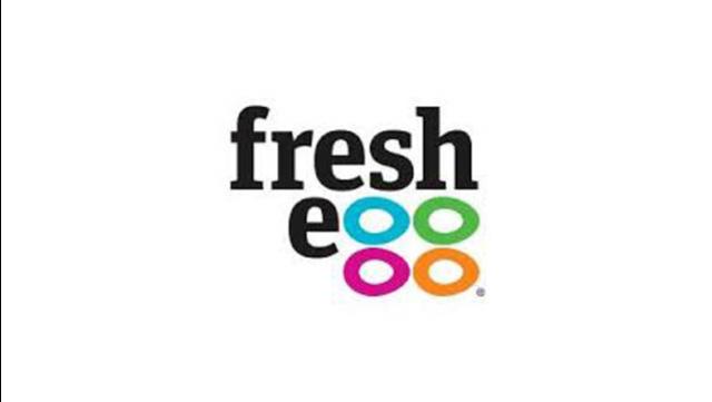 Fresh Egg logo