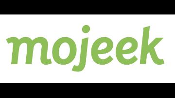 Mojeek logo