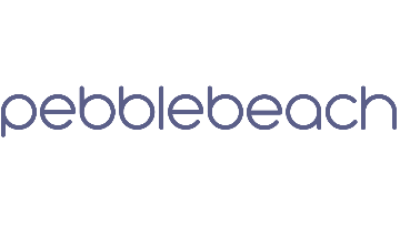 Pebblebeach Fundraising logo