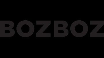 Bozboz Ltd logo