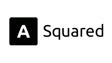 A Squared logo