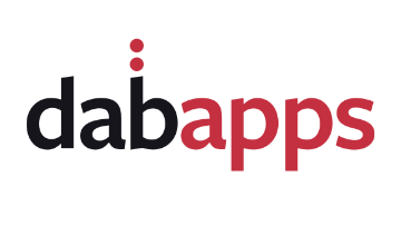 DabApps logo