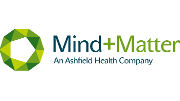 Mind+Matter logo
