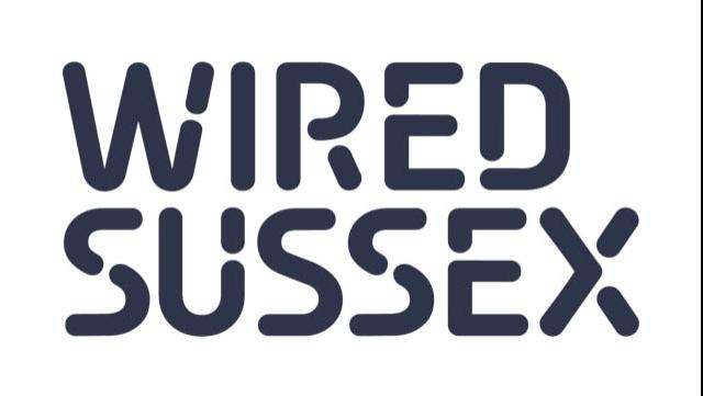 Wired Sussex logo