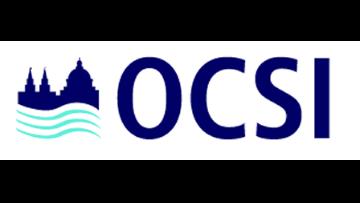 Oxford Consultants for Social Inclusion (OCSI) logo