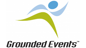 The Grounded Events Company Ltd logo